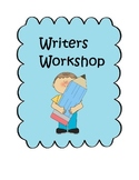 Writers Workshop Posters collins