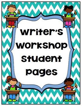 Writer's Workshop Start-Up Kit