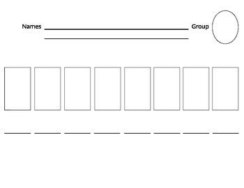 Writing A Rondo - 2nd Grade