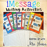 iMessage Writing Prompts