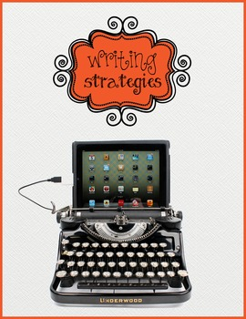 Writing: Analytical Essay organizational structure