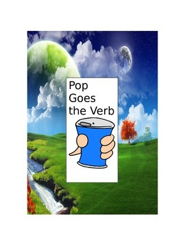 Writing Assignment - Pop Goes the Verb