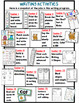 Writing Centers and Printables (Short Vowels)