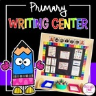 Writing Center (Primary Bundle)