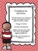 Writing Center Activities (Spanish)