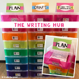 Writing Center Drawer System - The Writing Hub