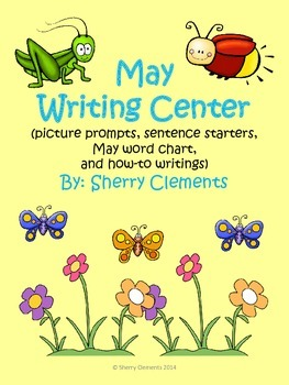 May Writing Center