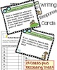 Writing Center Printables Kit
