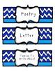 Writing Center Starter Kit {Printable With Samples}