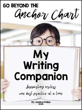 Writing Companion - Writer's Notebook
