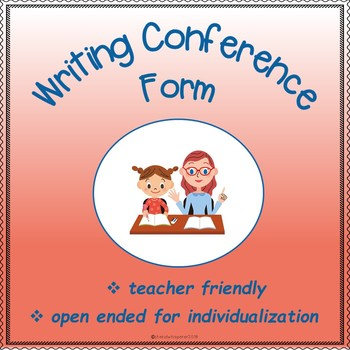 Writing Conference Observations
