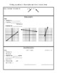 Writing Equations in Slope Intercept Form Guided Notes
