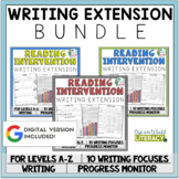 Writing Extension Bundle