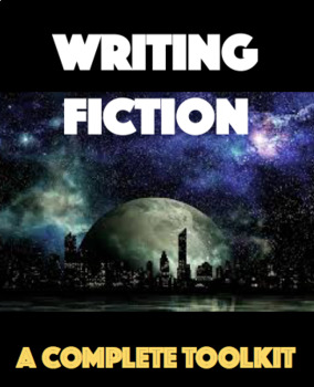 Writing Fiction Toolkit