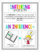 Writing Focus #5: Inferring