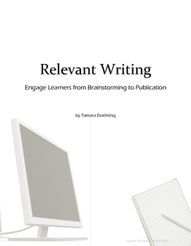 Writing Guide: Engaging writers from brainstorm to publication