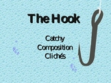 Writing 'Hooks' - good story starters