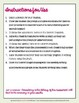Writing Intervention Assessment