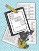 Writing Journal Prompts for First Grade (Common Core Based