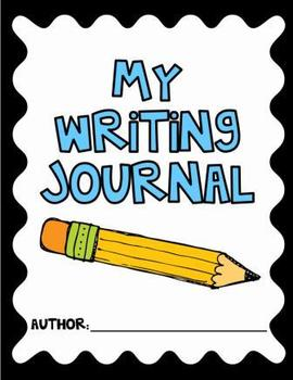 Writing Journal for the Year