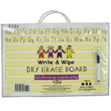 """Writing Made Simple Dry Erase Boards/Mat Sets"""