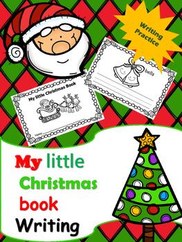 Writing: My little Christmas book