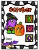 Mini Writing Center * October * Posters, Checklists, Writi