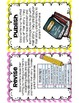 Writing Process Anchor Charts Melonheadz Version