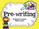 Writing Process Posters {Freebie}
