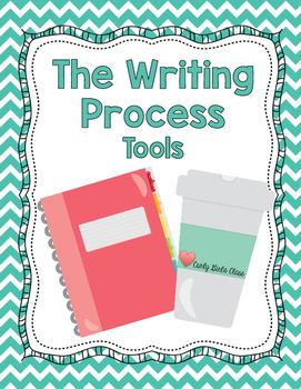 Writing Process Tools