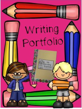 Writing Process - Writing Portfolio