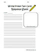 Writing Prompt Task Cards - Primary Grades