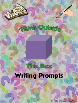 Writing Prompt: Think Outside the Box (Sample)