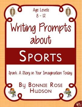 Writing Prompts About Sports