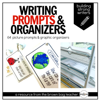 Writing Prompts: Opinion, Narrative, How-To, Inform/Explai