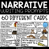 Writing Prompts Personal Narrative