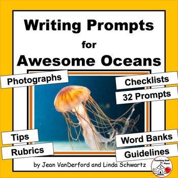 Writing Prompts | OCEANS | Vocabulary | Guidelines | Tips