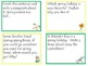 Writing Prompts for Spring in Task Card Format for Fun CCS