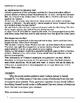 Writing RACER Paragraph Practice (LeBron James Article)