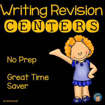 Writing Revision Centers