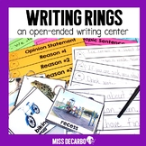Writing Rings Writing Center