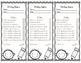 Writing Rubric, 6 Sentences, Self-Assessment