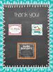 Writer's Workshop Rubric, Checklist, Poster -- Grades 1 and 2