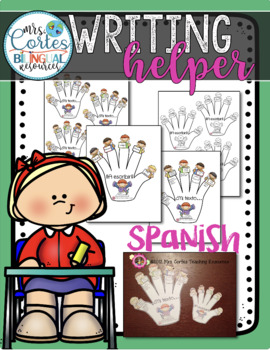 Writing Helper SPANISH