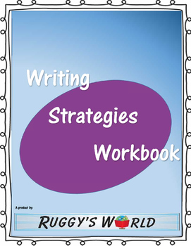 Writing Strategies Unit
