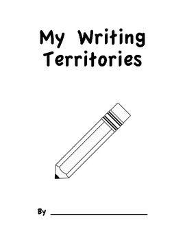 Writing Territories