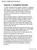 Writing Test Prep- FSA, AIR , & PARCC Paired Passages & Pr