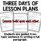 Writing Topic Sentences