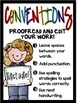 Writing Trait Posters {Writing Center Materials}