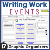 Writing Work: Events